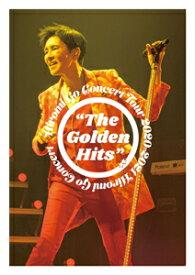 """【送料無料】Hiromi Go Concert Tour 2020-2021""""The Golden Hits""""【DVD】/郷ひろみ[DVD]【返品種別A】"""