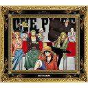 【送料無料】[限定盤]ONE PIECE 20th Anniversary BEST ALBUM(初回限定豪華盤)/TVサントラ[CD+Blu-ray]【返品種別A】