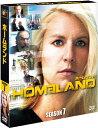 【送料無料】HOMELAND/ホームランド シーズン7<SEASONSコンパクト・ボックス>/クレア・デインズ[DVD]【返品種別A】