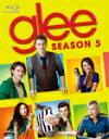 【送料無料】glee/グリー シーズン5 ブルーレイBOX/リー・ミッシェル[Blu-ray]【返品種別A】