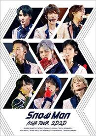 【送料無料】[枚数限定]Snow Man ASIA TOUR 2D.2D.(通常盤)[通常仕様]【DVD】/Snow Man[DVD]【返品種別A】