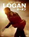 【送料無料】[先着特典付/初回仕様]LOGAN/ローガン <ブルーレイ&DVD/2枚組>/ヒュー・ジャックマン[Blu-ray]【返品種別A】