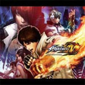 【送料無料】THE KING OF FIGHTERS XIV オリジナルサウンドトラック/ゲーム・ミュージック[CD]【返品種別A】