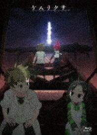 【送料無料】【BD】ケムリクサ 3巻(下巻)/アニメーション[Blu-ray]【返品種別A】
