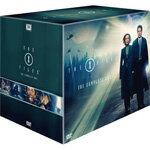 【送料無料】X-ファイル コンプリート DVD-BOX(「X-ファイル 2016」付)/デイビッド・ドゥカブニー[DVD]【返品種別A】
