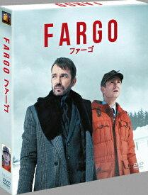 【送料無料】FARGO/ファーゴ<SEASONSコンパクト・ボックス>/マーティン・フリーマン[DVD]【返品種別A】