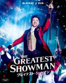 【送料無料】グレイテスト・ショーマン【ブルーレイ&DVD/2枚組】/ヒュー・ジャックマン[Blu-ray]【返品種別A】