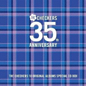 【送料無料】[枚数限定][限定盤]チェッカーズ・オリジナルアルバム・スペシャルCDBOX/チェッカーズ[CD]【返品種別A】