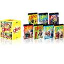 【送料無料】glee/グリー コンプリート ブルーレイBOX/マシュー・モリソン[Blu-ray]【返品種別A】