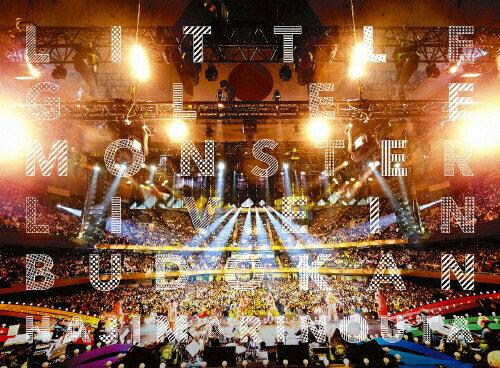 【送料無料】[枚数限定][限定版]Little Glee Monster Live in 武道館〜はじまりのうた〜(初回生産限定盤)/Little Glee Monster[DVD]【返品種別A】