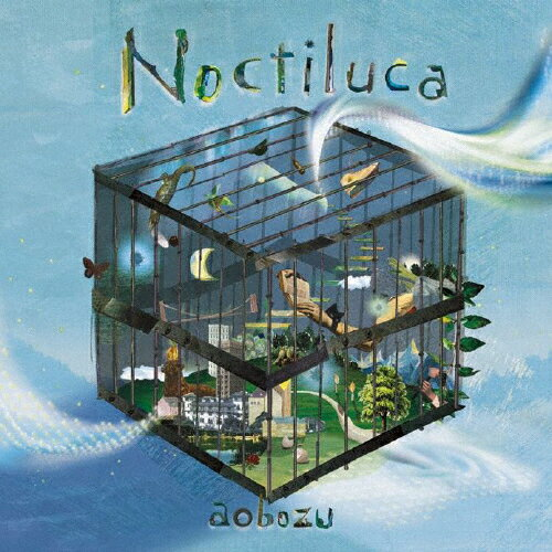 ノクティルカ/藍坊主[CD]通常盤【返品種別A】