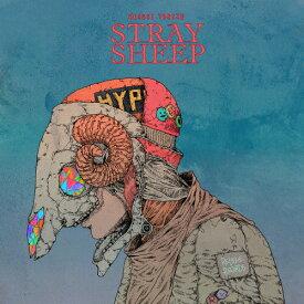 【送料無料】[枚数限定][限定盤]STRAY SHEEP(初回生産限定盤/アートブック盤)【CD+DVD+アートブック付】/米津玄師[CD+DVD]【返品種別A】