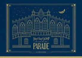 【送料無料】Hey!Say!JUMP LIVE TOUR 2019-2020 PARADE【通常盤DVD】/Hey!Say!JUMP[DVD]【返品種別A】