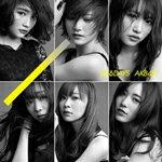 [限定盤]ジワるDAYS<Type B>(初回限定盤)/AKB48[CD+DVD]【返品種別A】