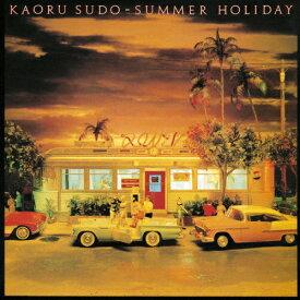 SUMMER HOLIDAY/須藤薫[Blu-specCD2]【返品種別A】