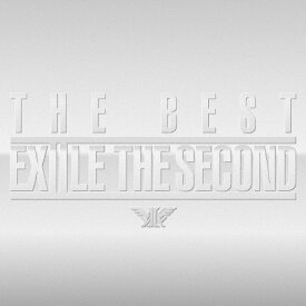 【送料無料】EXILE THE SECOND THE BEST【CD2枚組+DVD】/EXILE THE SECOND[CD+DVD]通常盤【返品種別A】
