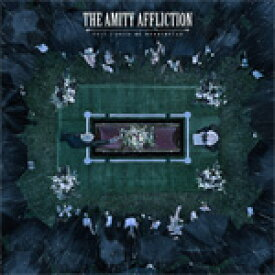 THIS COULD BE HEARTBREAK【輸入盤】▼/THE AMITY AFFLICTION[CD]【返品種別A】