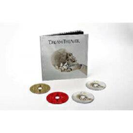 【送料無料】[枚数限定][限定盤]DISTANCE OVER TIME(2CD+BLU-RAY+DVD)【完全生産限定盤】【輸入盤】▼/DREAM THEATER[CD+Blu-ray]【返品種別A】