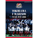 【送料無料】横浜F・マリノスイヤー2018/サッカー[Blu-ray]【返品種別A】