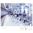 【送料無料】透明な色(Type-B)/乃木坂46[CD]【返品種別A】