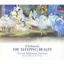 【送料無料】[枚数限定]チャイコフスキー:バレエ《眠りの森の美女》全曲/ボニング(リチャード),ナショナル・フィルハ…