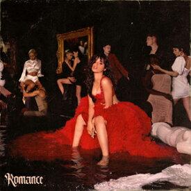 ROMANCE【輸入盤】▼/CAMILA CABELLO[CD]【返品種別A】