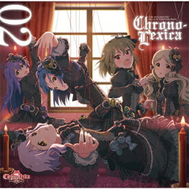 THE IDOLM@STER MILLION THE@TER WAVE 02/Chrono-Lexica[CD]【返品種別A】