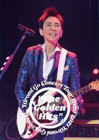 """【送料無料】Hiromi Go Concert Tour 2020-2021""""The Golden Hits""""/郷ひろみ[Blu-ray]【返品種別A】"""