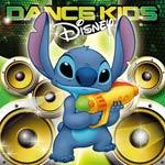 ダンス・キッズ・ディズニー/オムニバス[CD]【返品種別A】