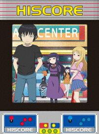 【送料無料】[限定版]ハイスコアガール EXTRA STAGE<初回仕様版>【Blu-ray】/アニメーション[Blu-ray]【返品種別A】
