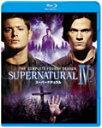 【送料無料】SUPERNATURAL<フォース>コンプリート・セット/ジャレッド・パダレッキ[Blu-ray]【返品種別A】