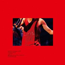 """【送料無料】[枚数限定][限定版]菅田将暉 LIVE TOUR 2019 """"LOVE""""@Zepp DiverCity TOKYO 2019.09.06(完全生産限定盤)【Blu-ray+DVD+豪華大判フォトブック】/菅田将暉[DVD]【返品種別A】"""