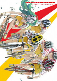【送料無料】弱虫ペダル vol.13/アニメーション[DVD]【返品種別A】
