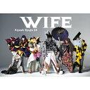 【送料無料】[枚数限定][限定盤]WIFE(初回限定盤)/清 竜人25[CD+DVD]【返品種別A】