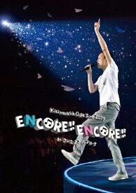 【送料無料】Kazumasa Oda Tour 2019 ENCORE!! ENCORE!! in さいたまスーパーアリーナ【DVD】/小田和正[DVD]【返品種別A】