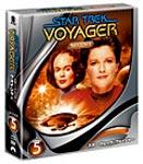 【送料無料】スター・トレック ヴォイジャー シーズン5<トク選BOX>/ケイト・マルグルー[DVD]【返品種別A】