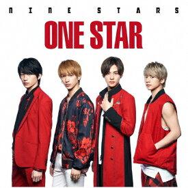【送料無料】[枚数限定][限定盤]ONE STAR(初回限定盤)/九星隊[CD+DVD]【返品種別A】