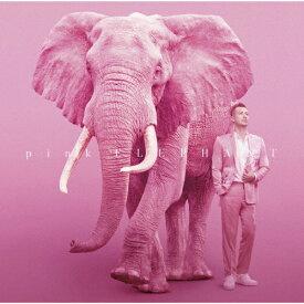 【送料無料】pink ELEPHANT/米倉利紀[CD]【返品種別A】