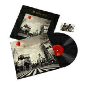 【送料無料】[枚数限定][限定]EPIC DAY(アナログレコード)【LP・アナログ盤】/B'z[ETC]【返品種別B】