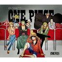 【送料無料】ONE PIECE 20th Anniversary BEST ALBUM/TVサントラ[CD]通常盤【返品種別A】