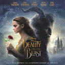 BEAUTY AND THE BEAST【輸入盤】▼/O.S.T[CD]【返品種別A】