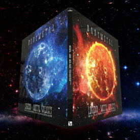 【送料無料】[枚数限定][限定版]LEGEND - METAL GALAXY(METAL GALAXY WORLD TOUR IN JAPAN EXTRA SHOW)【初回盤】/BABYMETAL[Blu-ray]【返品種別A】