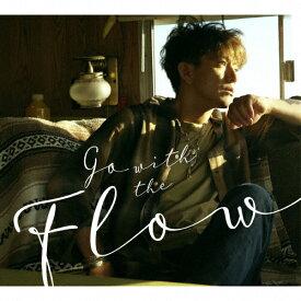 【送料無料】[枚数限定][限定盤]Go with the Flow(初回限定盤B)【CD+DVD】/木村拓哉[CD+DVD]【返品種別A】