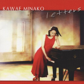 letters/川江美奈子[CD]【返品種別A】