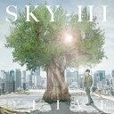 【送料無料】OLIVE(Live盤)/SKY-HI[CD+DVD]【返品種別A】