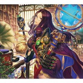 【送料無料】Fate/Grand Order Original Soundtrack I/ゲーム・ミュージック[CD]【返品種別A】