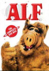 【送料無料】アルフ〈シーズン1-4〉 DVD全巻セット/マックス・ライト[DVD]【返品種別A】