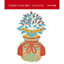 【送料無料】MONKEY MAJIK BEST-A.RI.GA.TO-/MONKEY MAJIK[CD]【返品種別A】