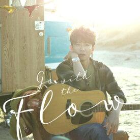【送料無料】[先着特典付/初回仕様]Go with the Flow(通常盤)/木村拓哉[CD]【返品種別A】