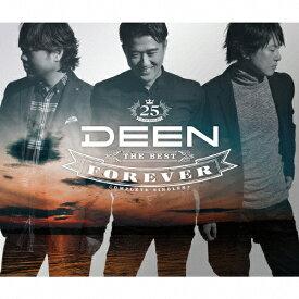 【送料無料】DEEN The Best FOREVER 〜Complete Singles+〜/DEEN[CD]通常盤【返品種別A】